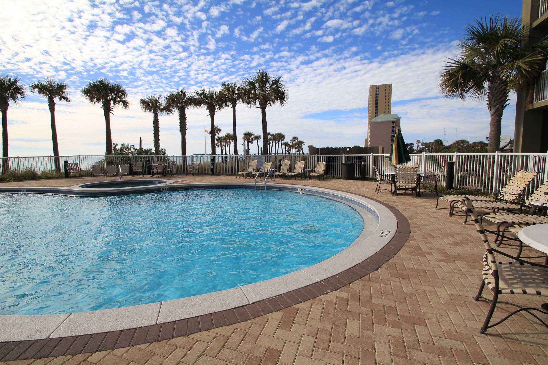 Freddie Mac Foreclosure at Grand Panama Beach Resort