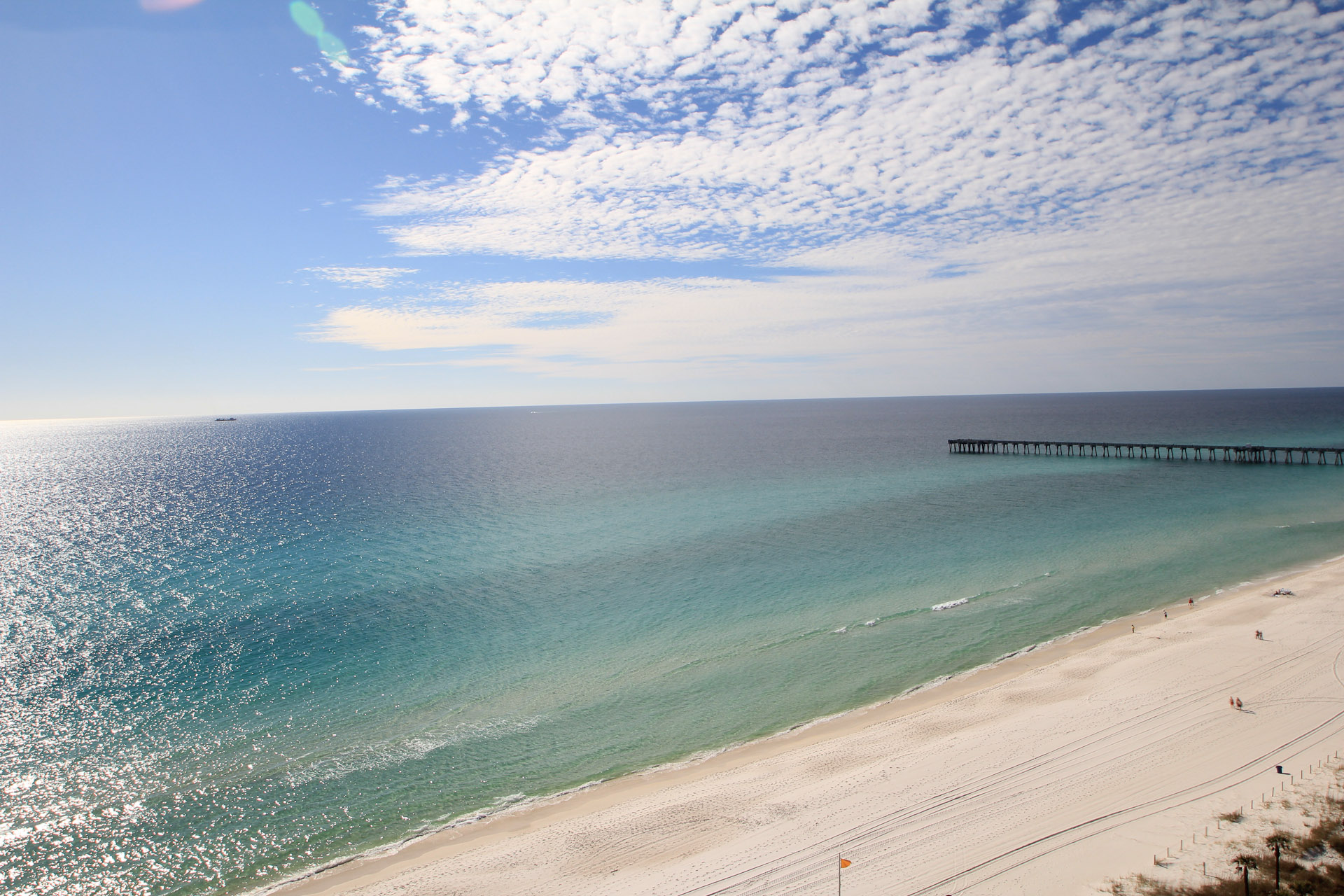 How Far Is Panama City Beach From The Airport