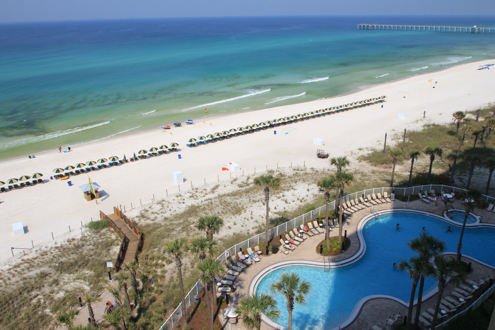 Grand Panama Beach Resort Developer Units Released