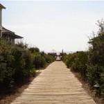 Rosemary Beach Boardwalk