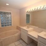 Master Bath 18320 Nelda Panama City Beach