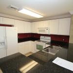 Kitchen Calypso Condo 2105E