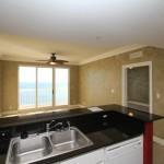 Gulf Views from Kitchen
