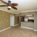 Calypso Condo 2105E Living Area
