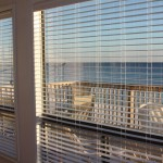 Destin Gulf Front Townhome view from bedroom
