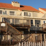 Greenreef Gulf Front Townhome in Destin