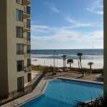 Sunbird Unit 301W Gulf Views