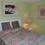 Sunbird Unit 301W Bedroom