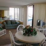 Sunbird Unit 301W Living Room