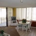Sunbird Unit 301W Dining Area