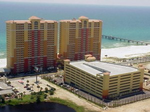 Calypso Towers Resort Panama City Beach