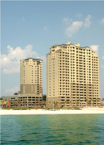 Grand Panama Beach Resort in Panama City Beach Florida