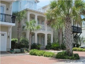 46 Blue Dolphin in Seacrest Beach is an REO and Bank Owned Property