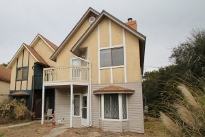 735 Lake Powell Drive is an excelelnt investment property in Panama City Beach