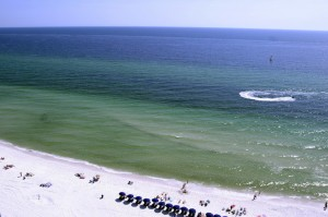 Sterling Breeze Unit 1603 Gulf Front Condo