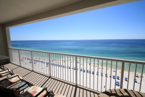 Majestic Beach 1-1102 Gulf Front Condo in Panama City Beach