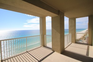 Grand Panama Beach Resort Unit 1-1501 Gulf front 3 Bedroom unit is a Freddie Mac Foreclosure