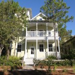 194 Spartina Circle in WaterColor Florida is a Bank Owned Property REO