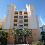 Carillon Beach Condo Sunrise Sunset Unit 102 is a Bank Owned REO