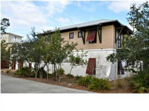 156 Kingston Rd in Rosemary Beach most expensive short sales and foreclosures sold on 30A