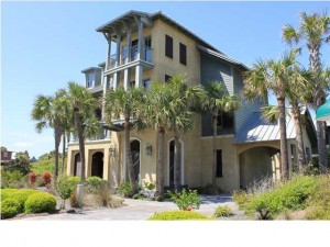 137 St Lucia Ln in The Retreat most expensive short sales and foreclosures sold on 30A