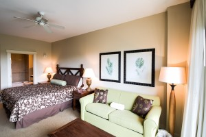 Panama City Beach Studio Condos