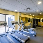 Origin at Seahaven Exercise Room