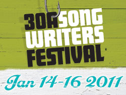 30A Song Writers Festival