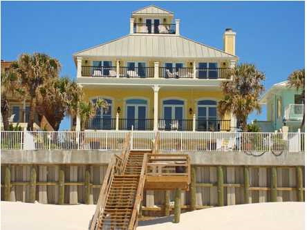 747 Scenic Gulf Drive in Miramar Beach 11 Most Expensive Short Sales and Foreclosures Sold on 30A & Destin for 2010